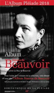 Album Beauvoir